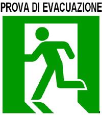 Prova di Evacuazione in Todini Co. Ge. SpA
