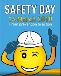 Safety Day - Artelia S.p.A