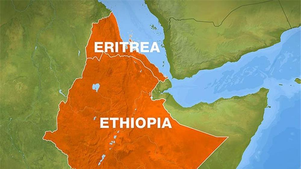 Termina la guerra africana tra Eritrea e Etiopia